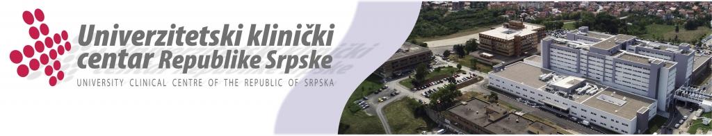 UKC Republic of Srpska