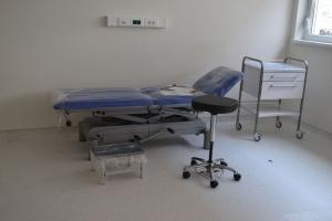 Soba za intervencije